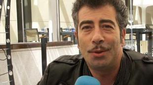 """Agustín Jiménez: """"No tengo carné de conducir pero controlo todos los videojuegos de coches"""""""