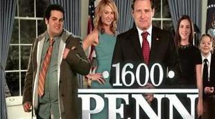 Avance de '1600 Penn' de NBC, con Bill Pullman
