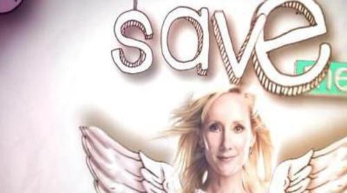 Avance de 'Save Me' de NBC, con Anne Heche