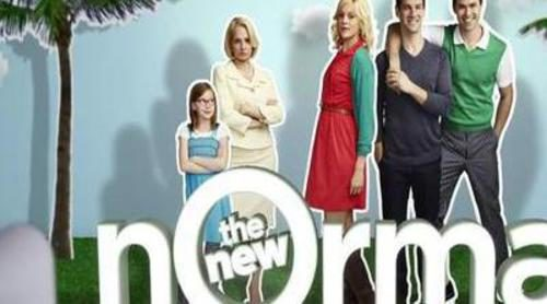 Avance de 'The New Normal' de NBC, con Justin Bartha y Andrew Rannells