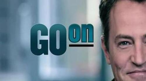 Avance de 'Go On' de NBC, con Matthew Perry