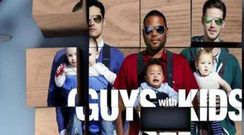 Avance de 'Guys With Kids' de NBC