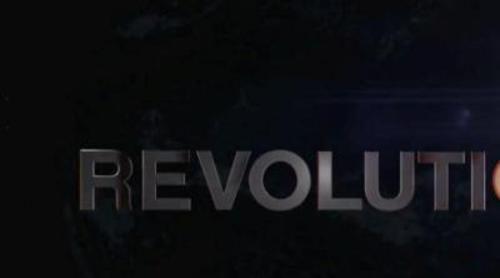 Tráiler de 'Revolution' de NBC