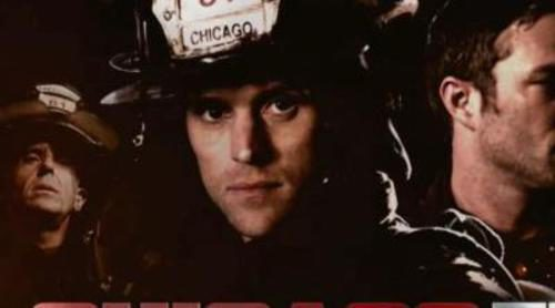Trailer de 'Chicago Fire', con Taylor Kinney y Jesse Spencer