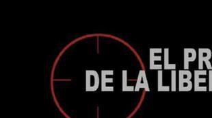 Tráiler de la TV movie 'El precio de la libertad' sobre el político vasco Mario Onaindia