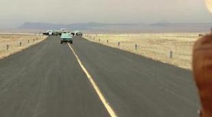 Trailer de 'Vegas' con Dennis Quaid y Michael Chiklis
