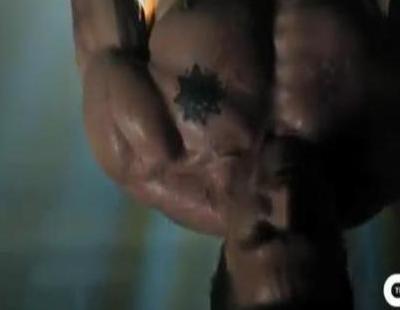 Avance de 'Arrow' de The CW, con Stephen Amell