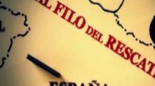 Avance: ¿Está España al borde del rescate? en 'Salvados'