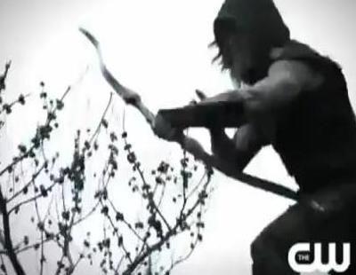 Trailer oficial de 'Arrow', la nueva serie de The CW sobre el superhéroe Flecha Verde