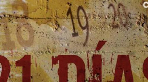 Un traficante y un toxicómano fuerzan la puerta de la habitación de Adela Úcar en '21 días'