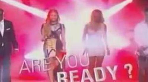 Britney Spears y Demi Lovato ya aparecen en la primera promo de la segunda temporada de 'The X Factor'