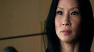 Tráiler de 'Elementary', el Sherlock Holmes de CBS, con Jonny Lee Miller y Lucy Liu
