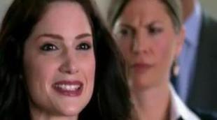 Martina Garretti llega nueva a un bufete de abogados en el nuevo trailer de 'Made in Jersey'