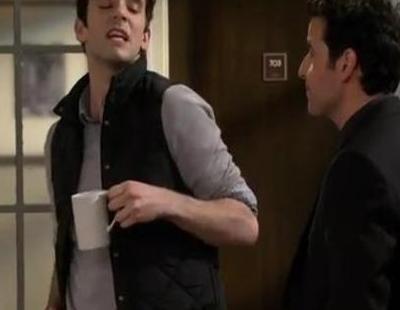 Joe y Louis, dos inseparables amigos que se enfrentan a nuevos retos en el trailer de 'Partners'
