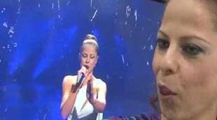 """Pastora Soler: """"La gente ha hecho que mi Top 10 en Eurovisión se convierta en victoria"""""""