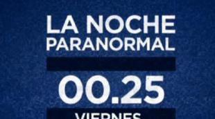 Discovery Max lanza 'Noche paranormal' con la emisión los viernes de 'Ghost Lab'
