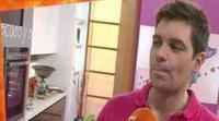 """Sergio Fernández: """"'Cocina con Sergio' busca diversión con pocos ingredientes"""""""