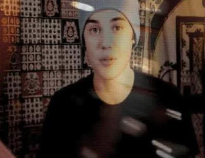 Justin Bieber toma el pelo a Miley Cyrus en 'MTV Cazados'