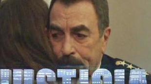 Tom Selleck protagoniza 'Blue Bloods', la nueva serie que emitirá Telecinco