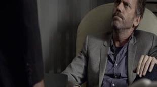 El Dr. House pasa de todos sus casos en el capítulo final de 'House'