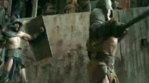 'Alphas', 'Un mundo sin fin', 'Spartacus', 'Touch' o 'El laberinto', las nuevas series que llegarán pronto a Cuatro
