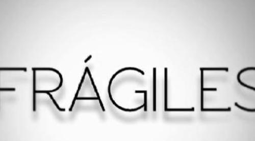 Así comienza a promocionar Telecinco 'Frágiles', su nueva serie con Santi Millán