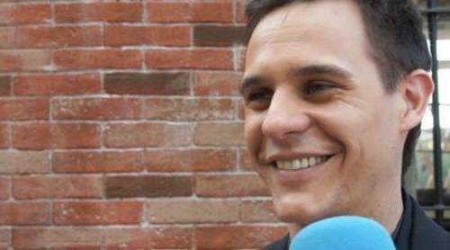 """Christian Gálvez: """"La diversificación siempre es buena, sobre todo, si mezclamos tele con cultura"""""""
