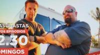 Promo de la nueva temporada de 'Cazasubastas' en Discovery Max