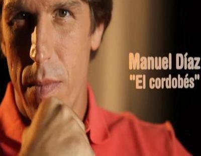 "Promo de 'Padres Lejanos', con Manuel Díaz ""El Cordobés"""