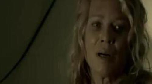 Los zombies regresan a televisión con el trailer de la tercera temporada de 'The Walking Dead'
