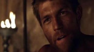 Trailer de la tercera y última temporada de 'Spartacus'