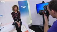 Presentación del talk show 'Tenemos que hablar' de Ana García Lozano