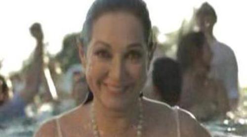 """Ana Rosa Quintana, al más puro estilo Abba versionando """"Dancing Queen"""""""