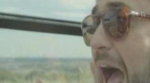 """Màxim Huerta y Joaquín Prat la quieren liar en su versión de la canción """"Summercat"""""""