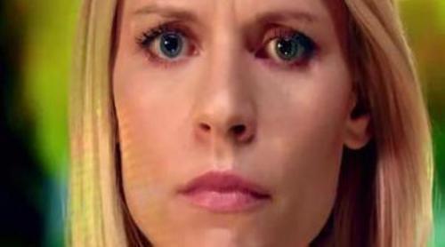 Carrie y sus flashes protagonizan la nueva promo de la segunda temporada de 'Homeland'
