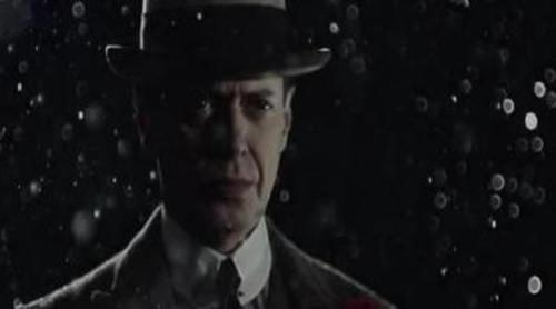 Promo de la tercera temporada de 'Boardwalk Empire'
