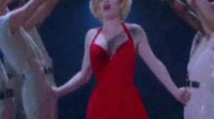 Divinity ofrece este domingo un adelanto de 'Smash', la serie sobre el musical de Marilyn Monroe