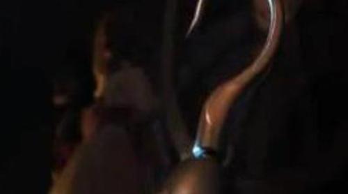 El Capitán Garfio protagoniza la promo de la segunda temporada de 'Once Upon a Time'
