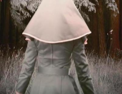 Primera promo de 'American Horror Story: Asylum' con la monja a la que interpretará Jessica Lange