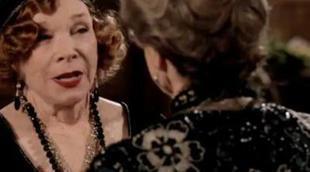 Shirley McLaine y Maggie Smith, cara a cara en el nuevo teaser de 'Downton Abbey'