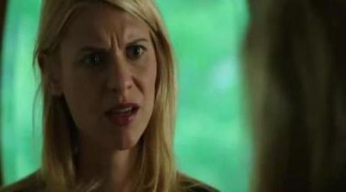 La nueva promo de 'Homeland' se centra en el regreso de Claire Danes tras su Emmy