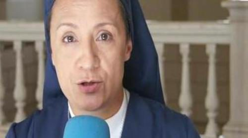 """Blanca Portillo: """"'Niños robados' es un homenaje a un montón de mujeres que sufrieron muchísimo"""""""