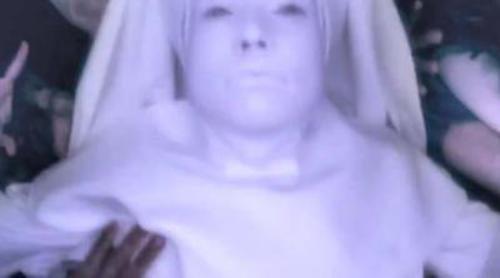 Una monja se une a la rave de 'American Horror Story: Asylum' en el nuevo teaser