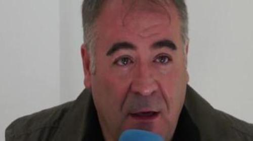 """Antonio G. Ferreras: """"La información debe ser una línea de defensa de los ciudadanos y esa es la apuesta de 'Al rojo vivo'"""""""