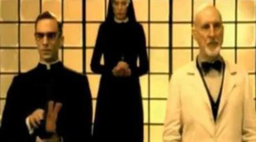 Primer trailer de 'American Horror Story: Asylum' con imágenes de los actores