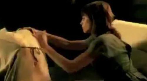 La nueva promo de 'American Horror Story: Asylum' echa un vistazo a los enfermos del psiquiátrico