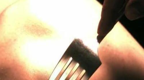 Un punzante tenedor protagoniza el undécimo teaser de 'American Horror Story: Asylum'