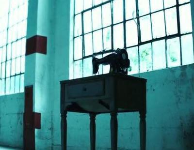 Una maquina de coser protagoniza el nuevo teaser de 'American Horror Story: Asylum'