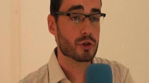 """Javier Gómez: """"Estamos viviendo una situación difícil porque es difícil de comprender y de atravesar"""""""