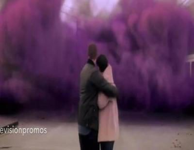 El caos llega a 'Once Upon a Time' en la nueva promo de la segunda temporada